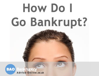 Bankruptcy and my car